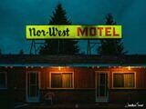 A Mouldy and Sculler Motel
