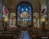 A Venice Cathedral – Venice, Italy