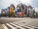 Akihabara – Tokyo, Japan