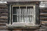 Barkerville Window