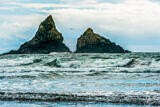 Between the Peaks – Oregon Coast