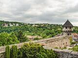 Castle Walls – Budapest, Hungary