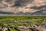 Deadwood Sky – Near the Dike in Richmond, BC