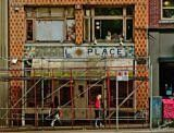 "Downtown Eastside ""L"" Place"