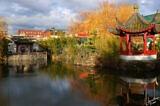 Dr. Sun Yat Sen Classical Chinese Garden