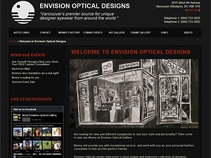 Envision Optical