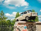 Escaping the Iron Curtain