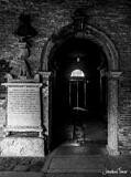 Exit to the Afterlife – Cemetery Island, Venice, Italy