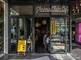 Glorious Chain Cafe