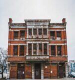 Janion Building – Victoria, BC
