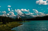 Maligne Lake – Jasper National Park