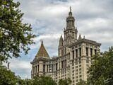 Manhattan Municipal Building
