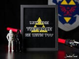 May the Triforce Be With You