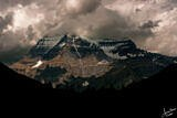 The Majestic Mount Robson