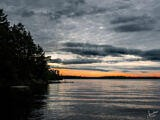 Permalink to Muskoka Twilight