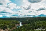 Miles Canyon – Whitehorse, Yukon