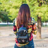 Rachelle in Yoyogi Park