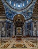 Saint Peter's Basilica – Vatican City