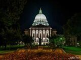 Madison, Wisconsin State Capitol