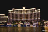The Bellagio Hotel – Las Vegas, Nevada
