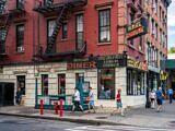 Waverly Diner, New York