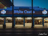 White Castle off Fremont Street