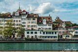 Zurich Riverfront